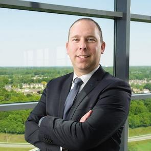 Breedband Tilburg Niels van der Pluijm